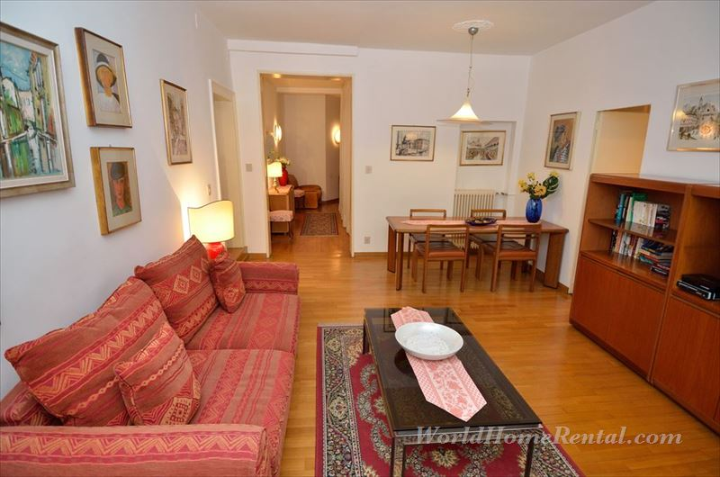 5159 - District Castello- near Place San Marco, Italy, Venice